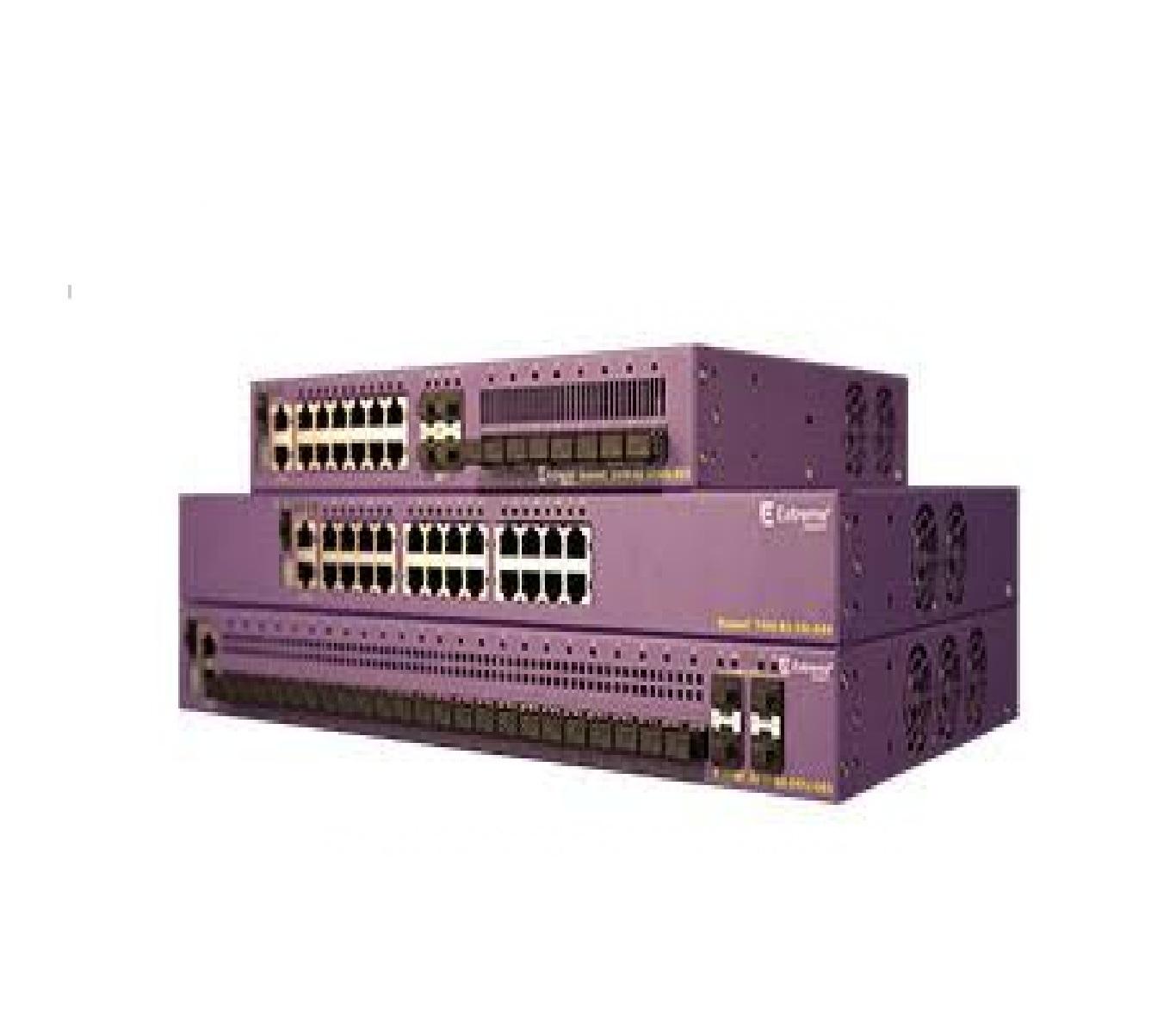 Bộ chuyển mạch  X440-G2 Model X440-G2-24x-10GE4