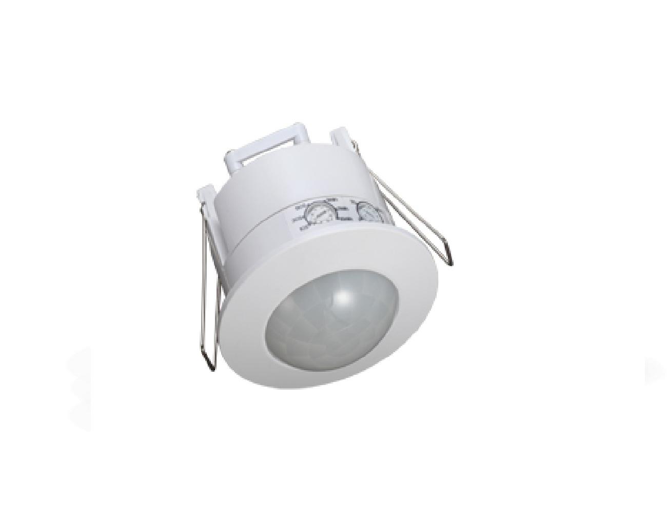 Cảm biến bật tắt đèn tự động hồng ngoại loại âm trần SEL41W