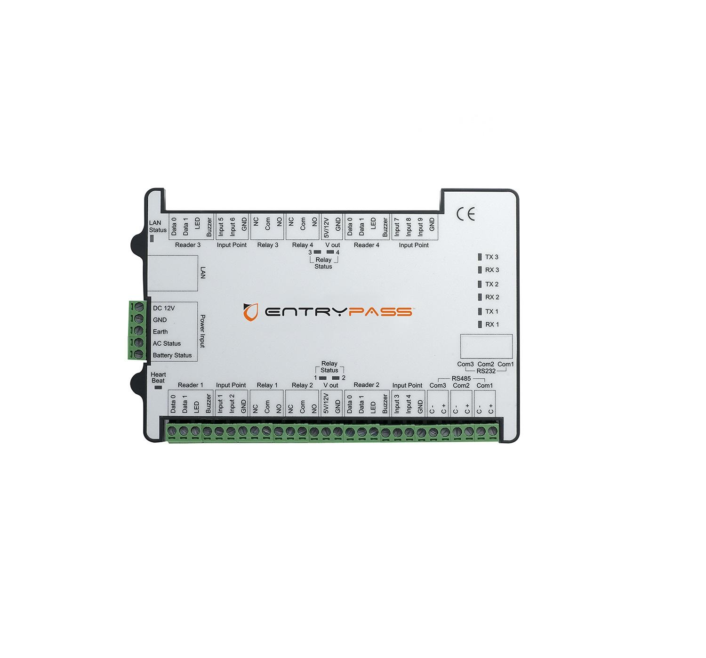 Bộ điều khiển kiểm soát cửa EP.N5150.PSU