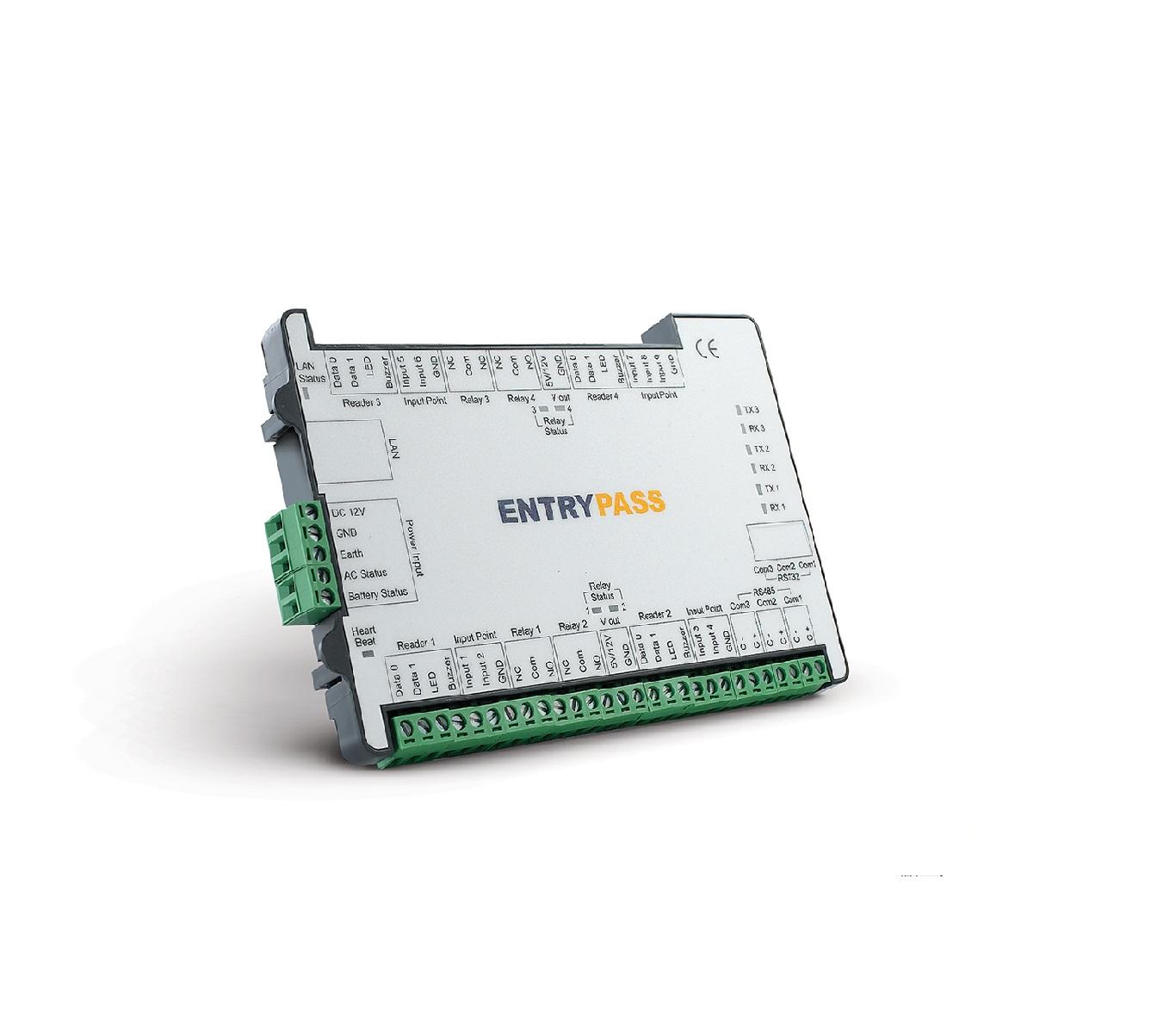 Bộ điều khiển kiểm soát cửa EP.S3150.PCB