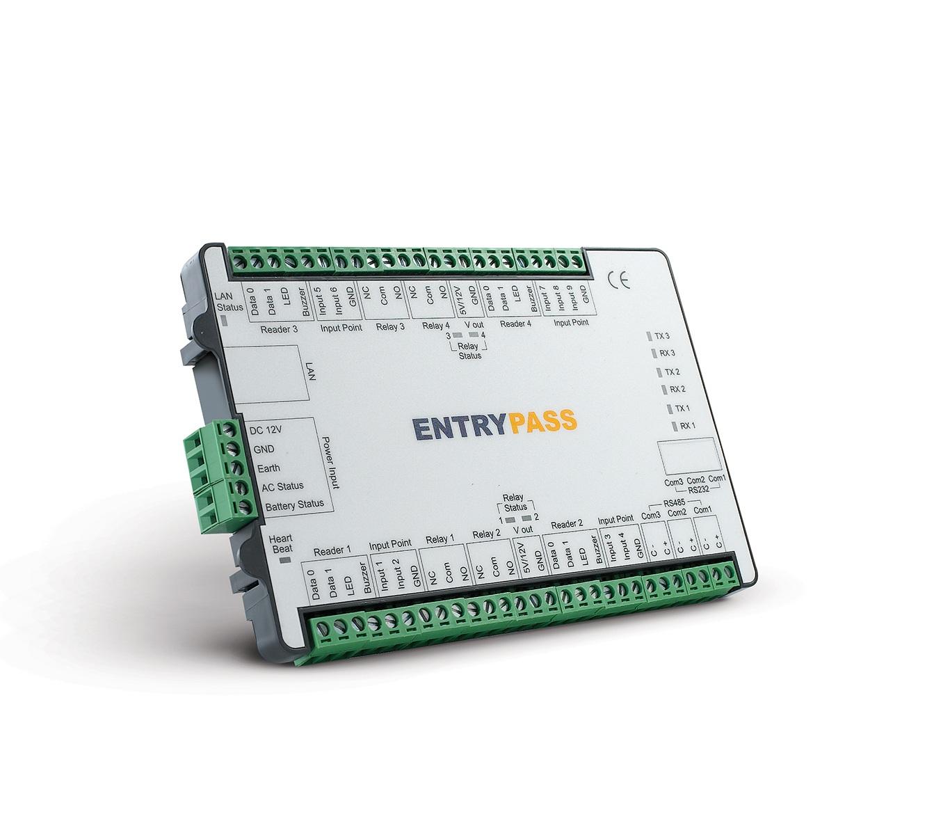 Bộ điều khiển kiểm soát cửa EP.S3200.PCB
