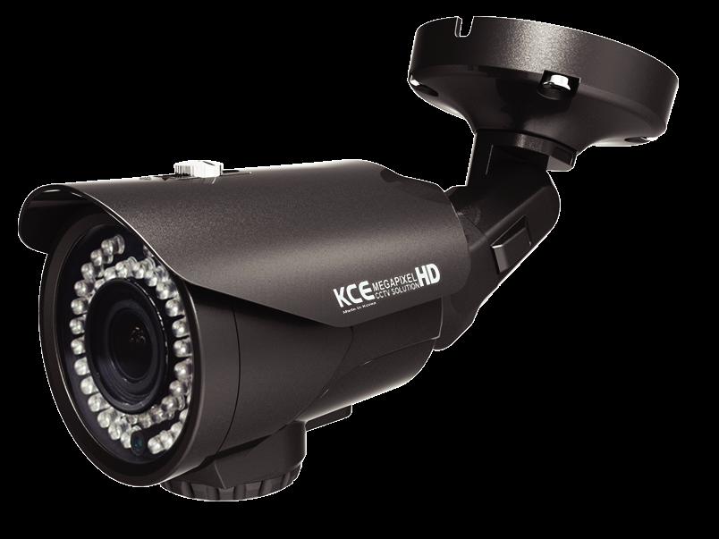 Camera thân hồng ngoại KCE-CBTN2448CA