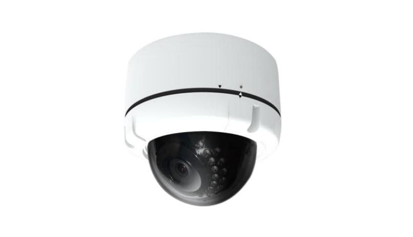 Camera dome hồng ngoại KCE-CVDTN2436CAZ