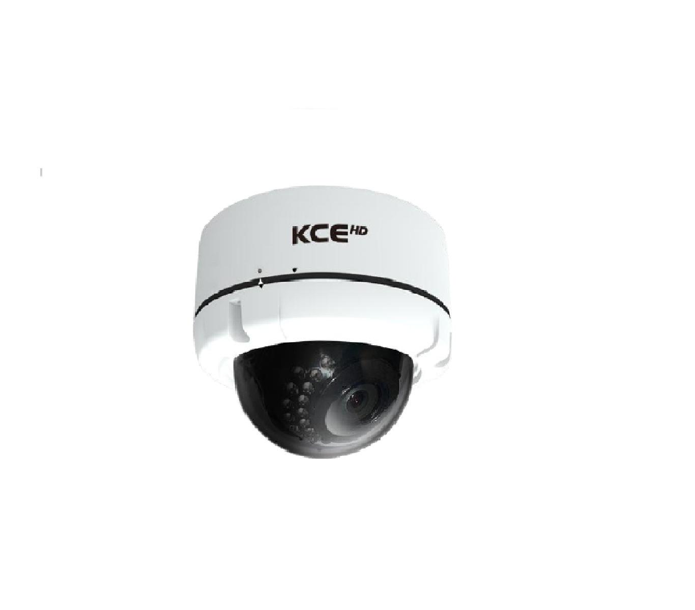 Camera bán cầu hồng ngoại KCE-CVDTN2436Z