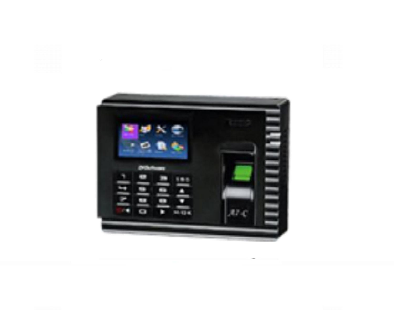 Máy chấm công vân tay & thẻ cảm ứng A7-C