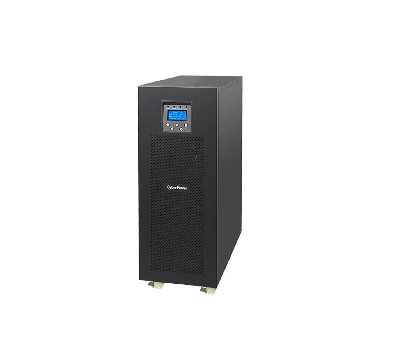 Nguồn lưu điện UPS CyberPower OLS6000E 6000VA/5400W