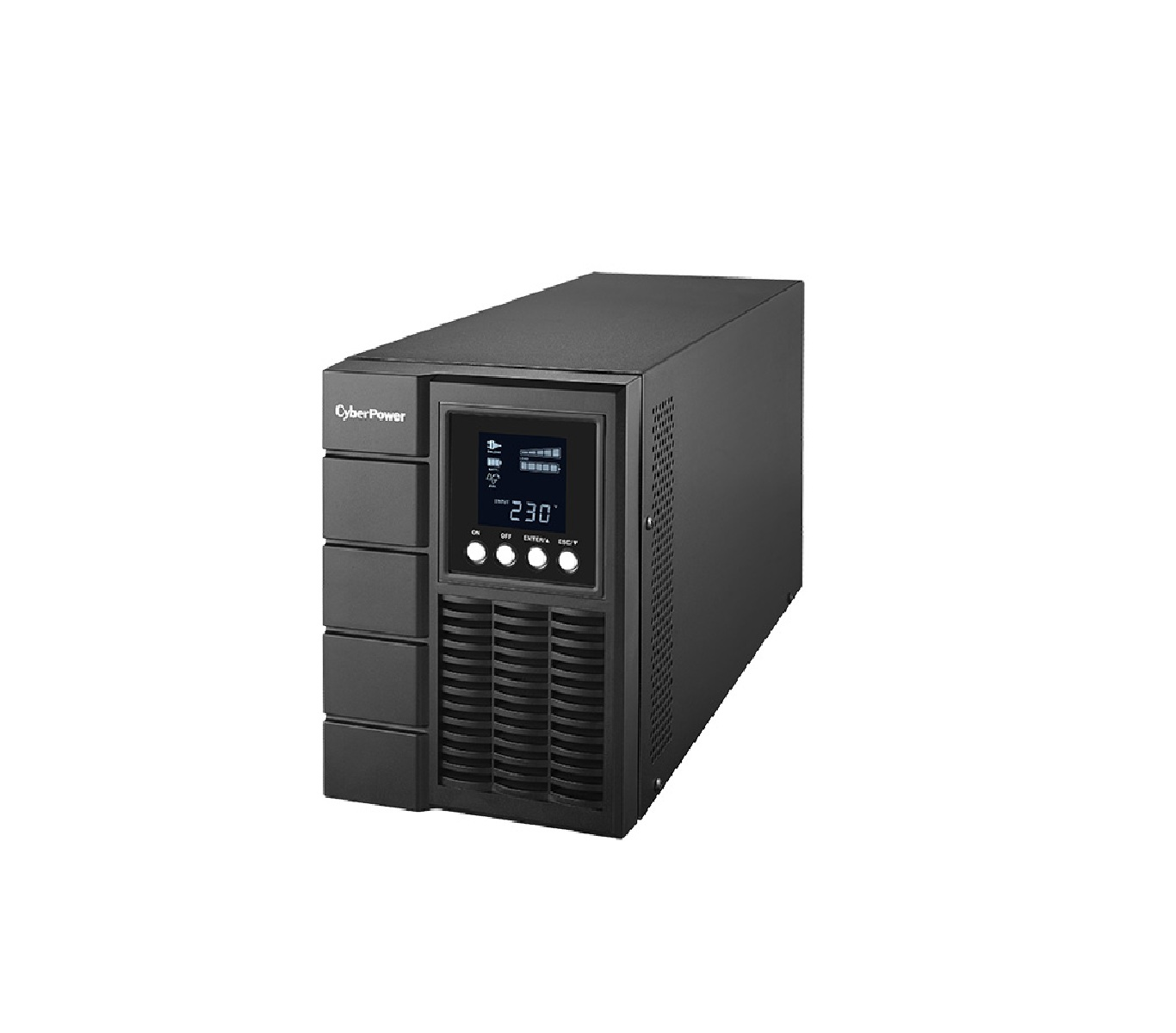 Nguồn lưu điện UPS CyberPower OLS1000E 1000VA/900W