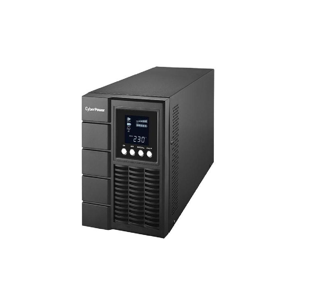 Nguồn lưu điện UPS CyberPower OLS2000E 2000VA/1800W