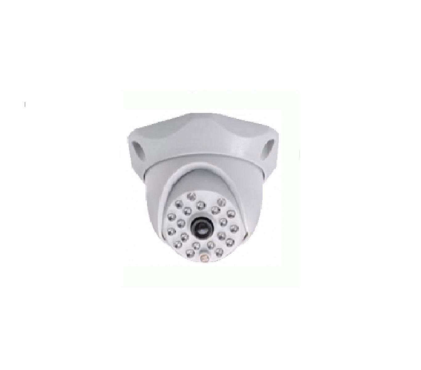 Camera bán cầu hồng ngoại Fine CF-P115SH