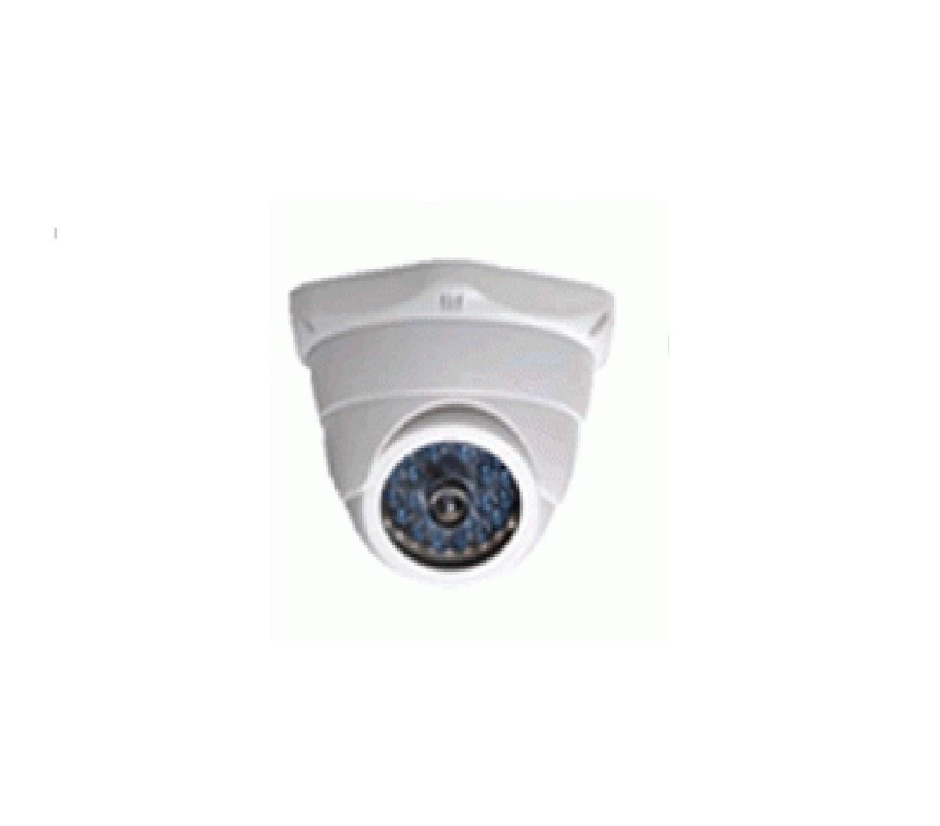Camera bán cầu hồng ngoại Fine CF-P660IR
