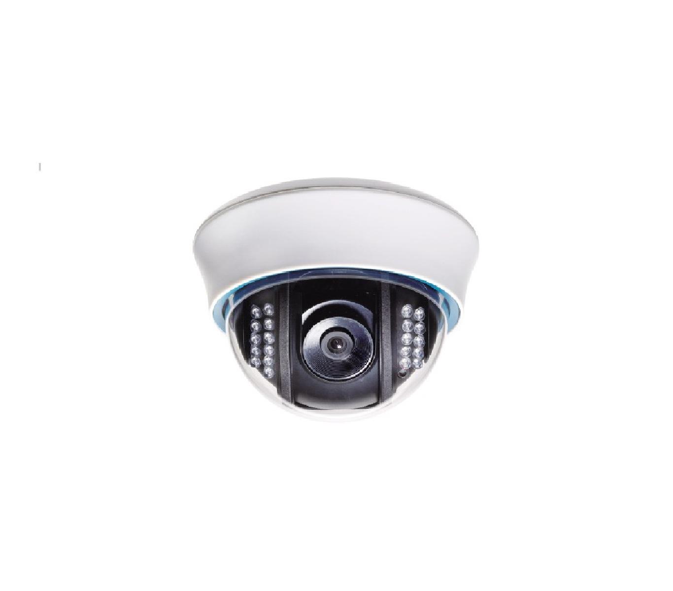 Camera bán cầu hồng ngoại Fine DC-DL600IR