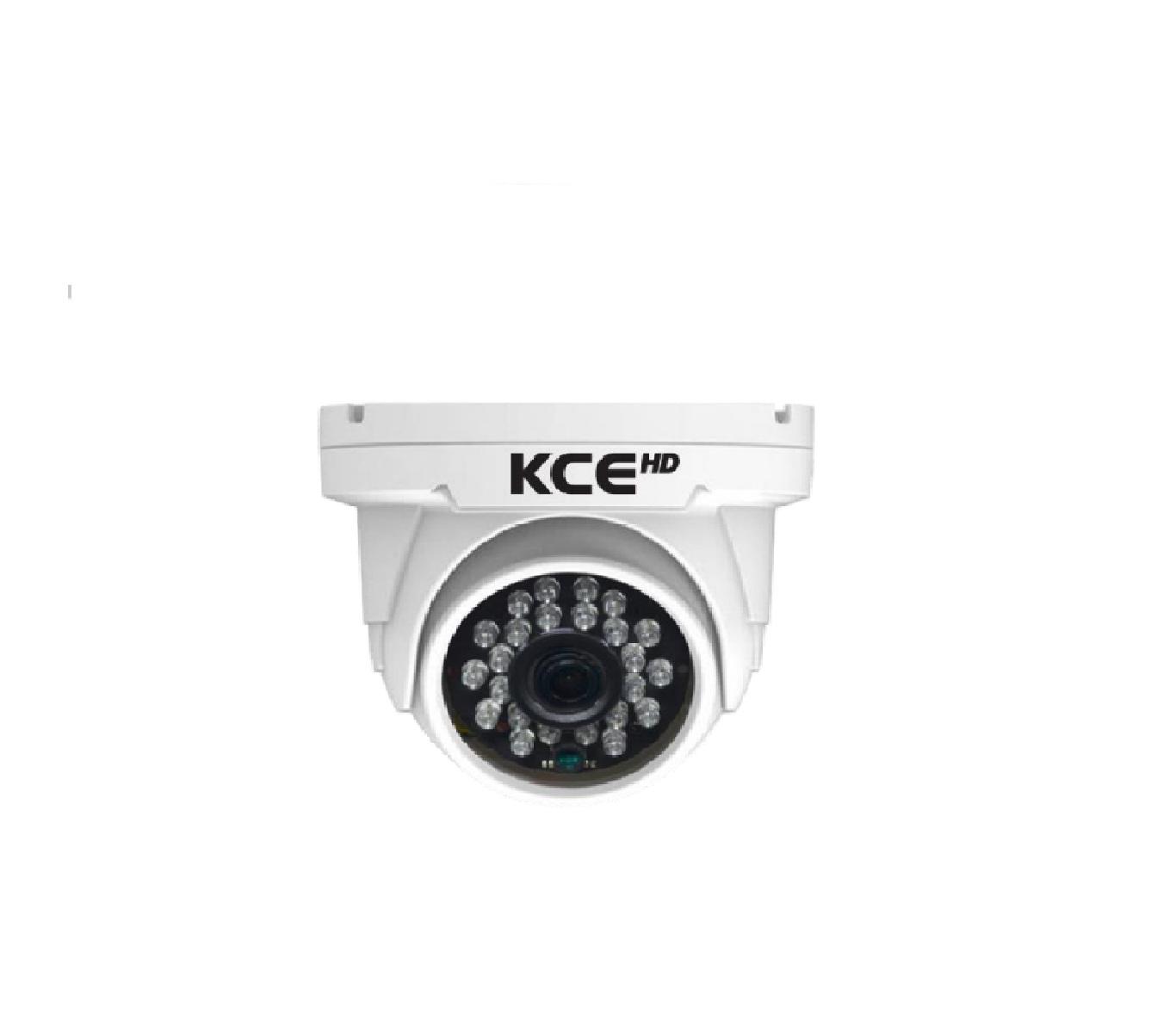 Camera bán cầu AHD KCE-EPDTIA7224