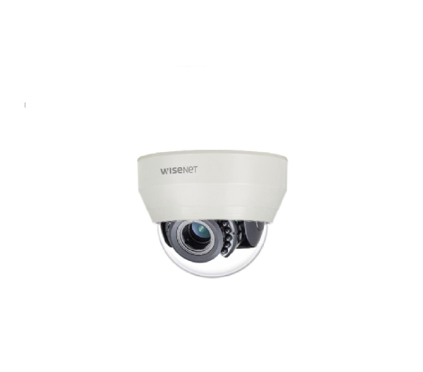 Camera AHD bán cầu hồng ngoại Samsung HCD-6080R/VAP