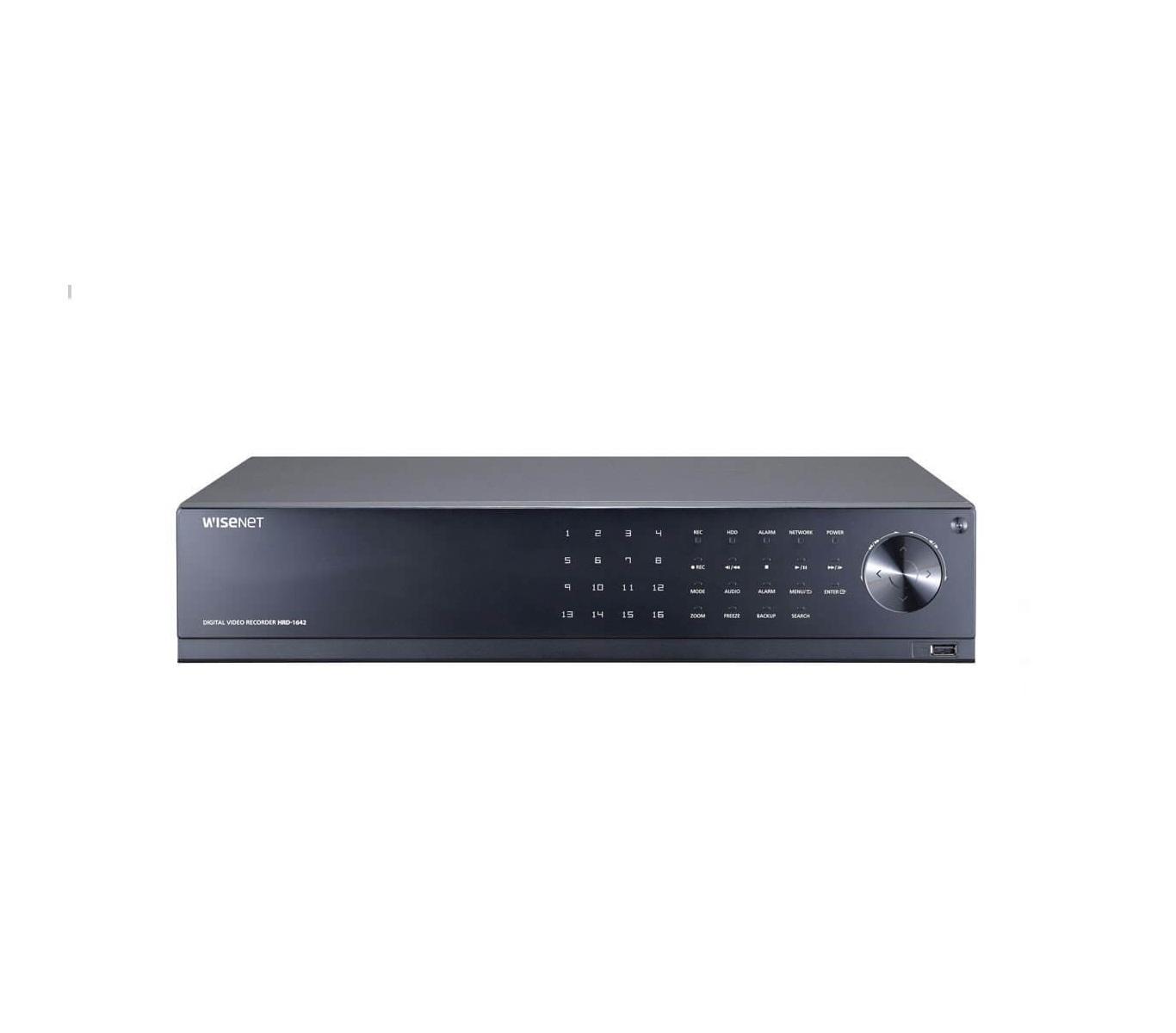 Đầu ghi Samsung HRD-1642P/VAP