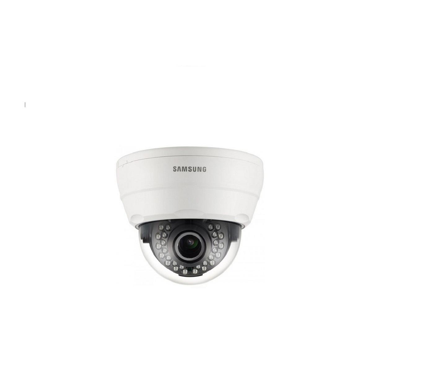 Camera AHD Dome trong nhà Full HD Samsung HCD-E6070R