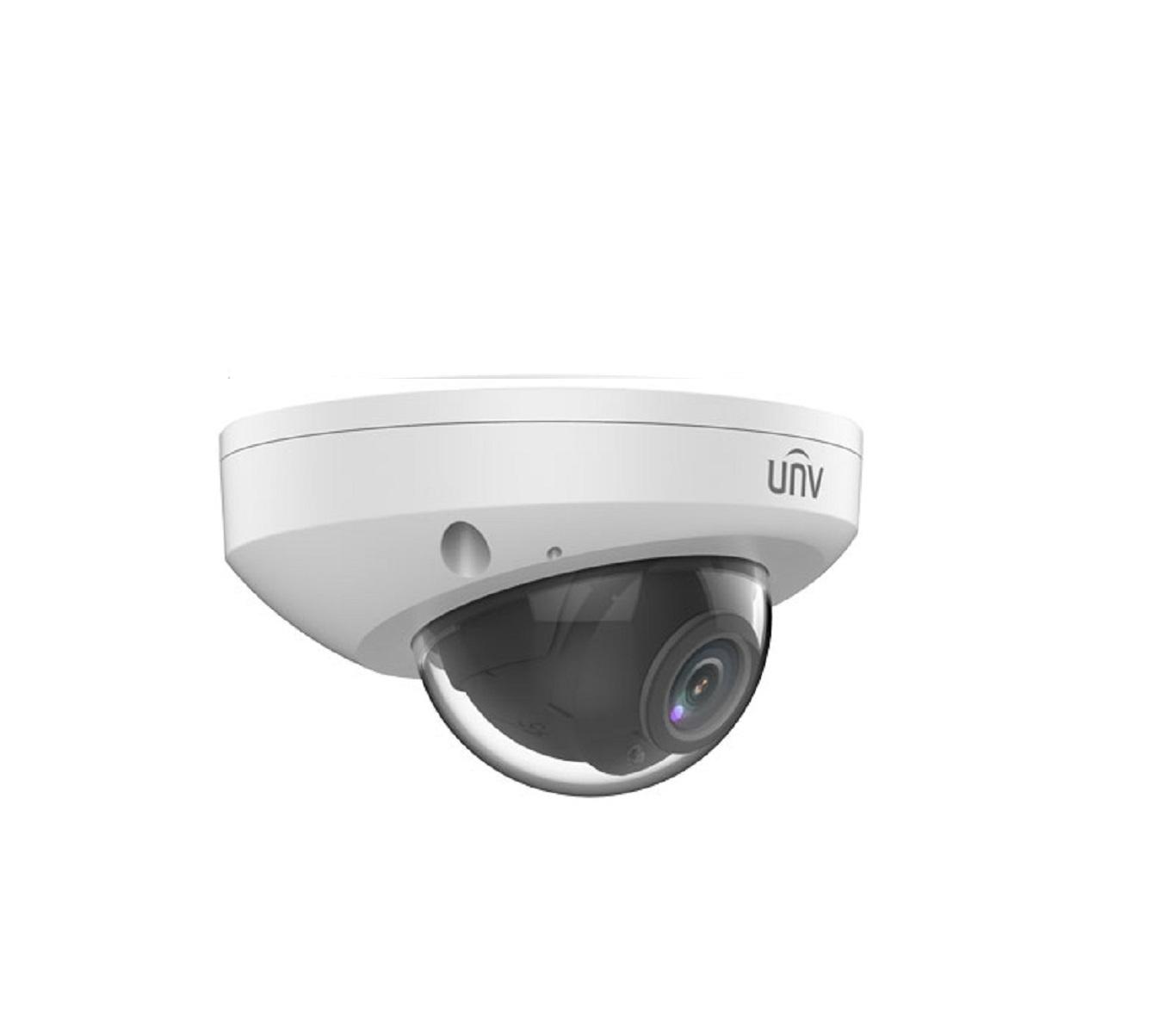 Camera IP bán cầu hồng ngoại IPC312SR-VPF28-C
