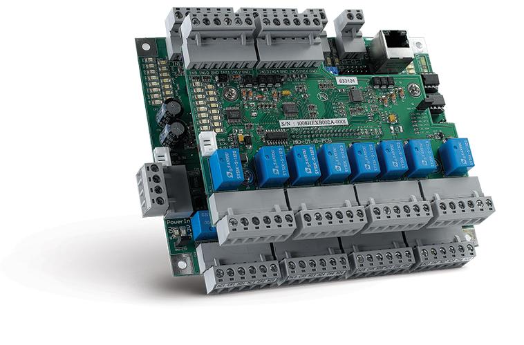 Bộ kết nối mở rộng EP.HIO.PCB