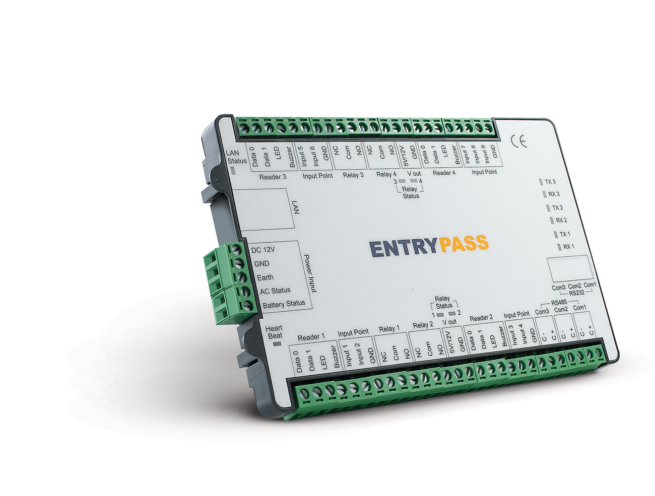 Bộ điều khiển kiểm soát cửa EP.N5200.PSU